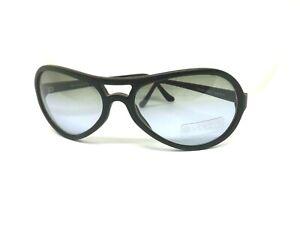 Vogue Sunglasses Vintage anni 90 Man Woman Black Drop Vo 2235-S Retro