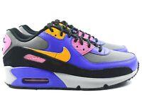 Nike Air Max 90 QS (Mens Size 7) Shoes CT9630 500 Persian Violet Pollen 7Y