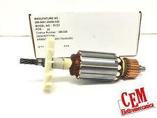 Indotto ricambio originale per mescolatore RURMEC Miscelatore EV 23 cod. 368.025