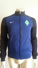 Nike Performance SV Werder Bremen Authentic n98 Track Veste Neuf Taille S