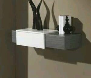 MOBILE INGRESSO  grigio bianco