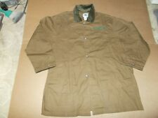 RIVER WILD PROMO MOVIE JACKET KEVIN BACON MERYL STREEP WORK HUNTING FIELD =