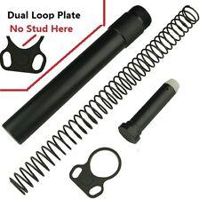 Field Sport Pistol Stem Tube Set Assembly for Brace Stabilizer