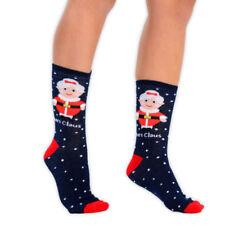 Medias y calcetines de mujer de color principal multicolor de algodón