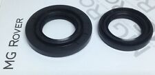 GENUINE MG ROVER MGF TF 25 45 ZS ZR DIFF OIL SEAL BOTH SIDES TRX100110 TRX100100