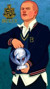 Bully PS4 Platinum Trophy Service 100% LEGIT