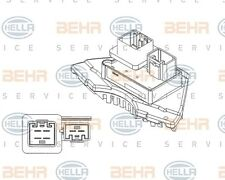 Resistenza Ventola Abitacolo Volvo XC90 I T6 / V8 2002-2014 ORIGINALE