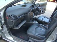 CITROEN C5 GLOVEBOX 03/05-08/08