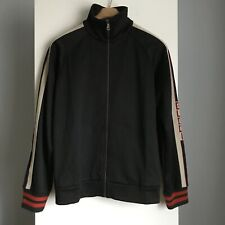 Gucci Technical Jersey Jacket Size L New