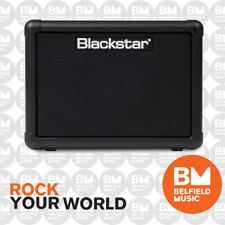 Blackstar Fly 103 Stereo Extension Portable Compact Speaker Cabinet Cab - BNIB