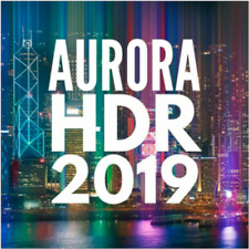 Aurora HDR 2019 | Official Version | Lifetime License For PC only