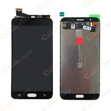 Galaxy J7 Prime LCD Display Digitizer Assembly without Frame (J727) - Black
