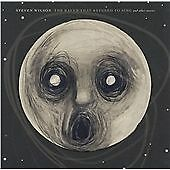 Steven Wilson - The Raven That Refused to Sing - EX COND Porcupine Tree
