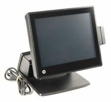 Hp Rp7 7800 4Gb Touchscreen Retail System - Black