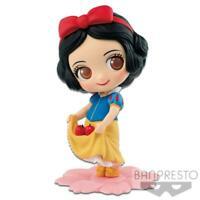 Disney Snow White #Sweetiny Q Posket Figure [Ver A] Banpresto Normal Colour Ver