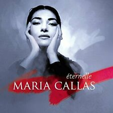 Callas, Maria - L'Eternelle (Std) - Callas, Maria CD 2IVG The Fast Free Shipping