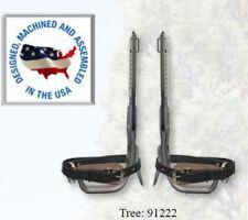 Spyder Climb Right 91222 Quick Change Ctb Tree Kit Withlower Straps Bin Lcs