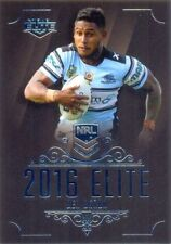 Ben Barba Cronulla Sutherland Sharks NRL & Rugby League Trading Cards