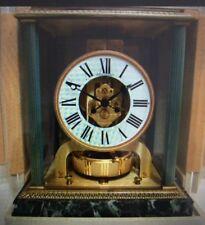 Horloge    Atmos Vendome    Jaeger Lecoultre