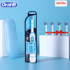 Wellness Oral Care Portable Sonic Battery Electric Toothbrush FREE SHIPPING