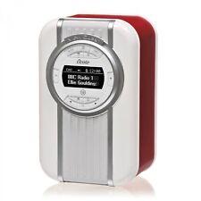 View Quest Christie Vintage DAB+ Radio Bluetooth NFC Lautsprecher Soundsystem
