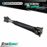 """24 1/4"""" Front Drive Shaft for 95-04 Toyota Tacoma / 96-00 4Runner L4 4WD w/ A.T."""