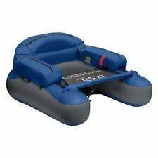 Classic Accessories Teton Float Tube Blue 32-013-010501-00 New