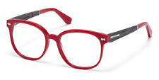 Wood Fellas Rosenberg Black Oak Größe 54 Brille Holz & Acetat Gestell Optiker