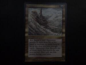 Magic-mtg: Nebuchadnezzar, Legends