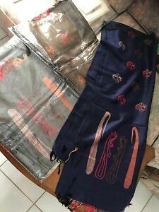 80% Rayon 20% Wool Ladies Shawls Qty 3