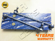 FOR FORD FIESTA MK5 02- FRONT HD STABILISER ANTIROLL BAR LINKS MEYLE HEAVY DUTY