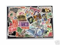 MONACO COLLECTION 1500 TIMBRES DIFFERENTS  NEUFS /OBLIT