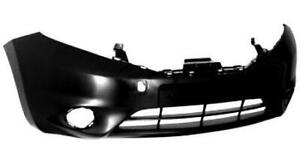 RINFORZO PARAURTI ANTERIORE NISSAN NOTE 2005-2013 TOP QUALITY