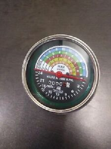 Tachometer Suitable for IH Tractor 504