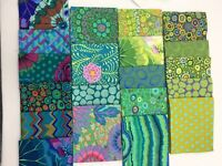 FreeSpirit Kaffe Fassett Collective Classics Island 20FQ Cotton Quilting Fabric