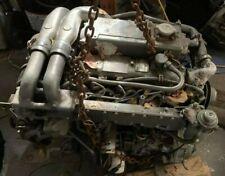 Yanmar 4JH3-HTE , 100 HP Marine Diesel Engine, JH TURBO SERIES