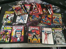 Cromos Colección Marvel Superhéroes Panini Lote