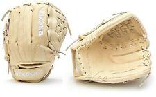 "Nokona AmericanKip 12.5"" Infield/Outfield Softball Glove A-V1250BL"