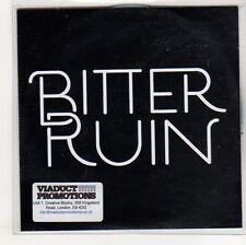 (EO862) Bitter Ruin, Diggers - 2013 DJ CD