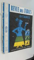Revista Las Tabaco Dibujada Trimestralmente 1953 N º 202 ABE
