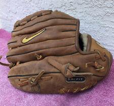 """Nike Pro Gold 1150 Baseball Glove 10"""" RH thrower Glove"""