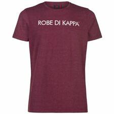 Robe di Kappa T-Shirts & Top Uomo DARIO Ufficio T-Shirt