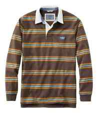 LL Bean Men's Lakewashed Rugby Shirt size XL NEW NWT