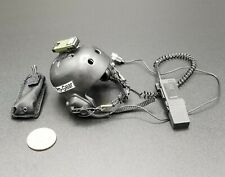 "1:6 Dragon Modern Green MICH Helmet 12/"" GI Joe BBI DamToys Delta SEAL USMC"