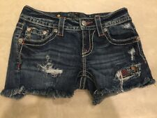 Miss Me Shorts 26