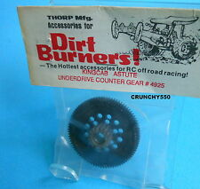 Thorp 4925 Underdrive Counter Gear Tamiya Astute King Cab Vintage RC Part