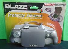 Nintendo Game boy Advance Protector Protezione Gameboy Nuovo mai utilizzato