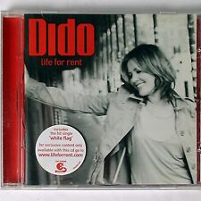 Dido - Life For Rent (CD Album, 2003 BMG)