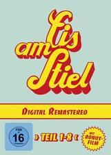 Eis am Stiel - Box 3 - Teil 1-8  [9 DVDs] (2007)