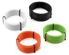 Push Plastic 1.75mm ABS 3D Printer Filament Sample Multi-Pack (4) (.1kg x 4)